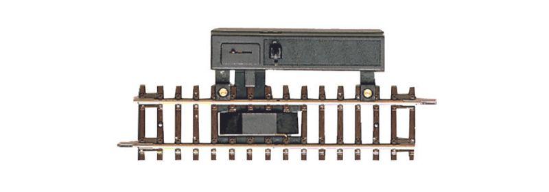 Roco H0 42419 Elektrisches Entkupplungsgleis G½