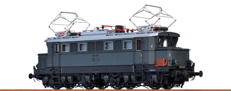 BRAWA Spur H0 43402 E-Lok E44 DRB, II, DC Dig EXTRA