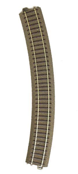 Trix H0 62330 Gebogenes C-Gleis Radius 3