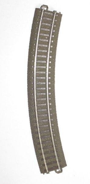 Trix H0 62230 Gebogenes C-Gleis Radius 2