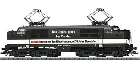 Trix H0 22128 E-Lok Serie 1200 der EETC