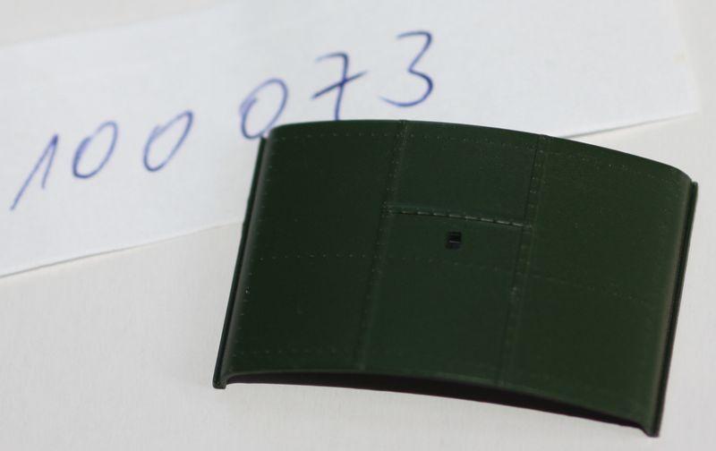 Märklin 100073 Lokdach grün