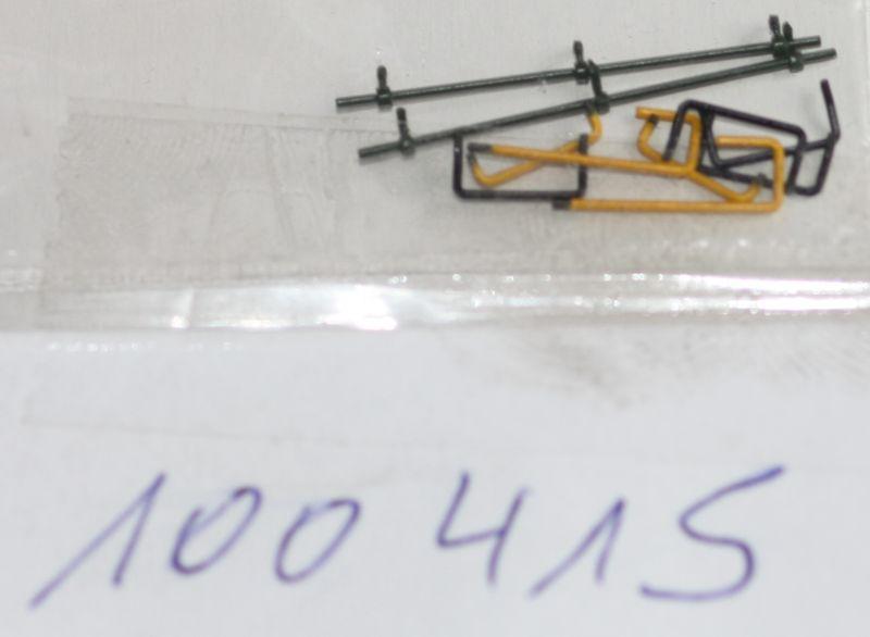 Märklin / Trix 100415 Griffstangen-Set für Köf II