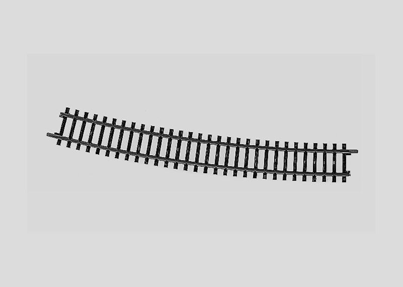 Märklin H0 2274 K-Gleis geb. r902,4 mm,14 Gr.26