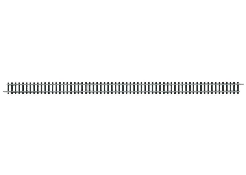 Minitrix Spur N 14902 Gerades Gleis 312,6 mm
