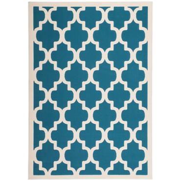 Kurzflor Flachflor Teppich Designer Modern Wohnzimmer Teppiche ...