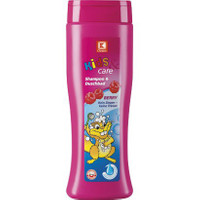 Kids & Care Shampoo & Duschbad Berry