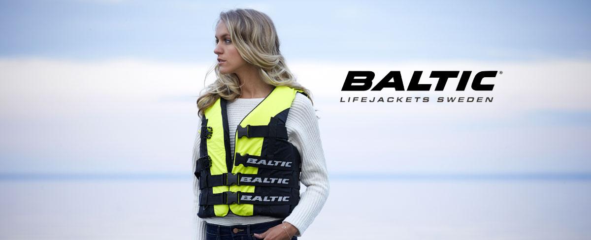 Marke Baltic - Headerbild 1