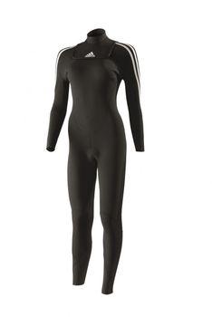 Adidas Sailing Damen Neoprenanzug lang 3 mm Segeln Surfen