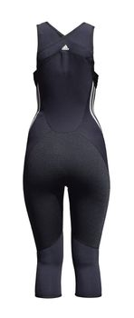 Adidas Sailing Damen Neoprenanzug 3/4 Wetsuit Shorty – Bild 1