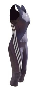 Adidas Sailing Damen Neoprenanzug 3/4 Wetsuit Shorty – Bild 2