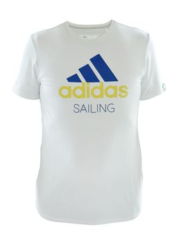 Adidas Sailing Herren Performance T-Shirt – Bild 2
