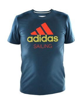 Adidas Sailing Herren Performance T-Shirt – Bild 4