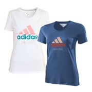 Adidas Sailing Damen Performance T-Shirt 001