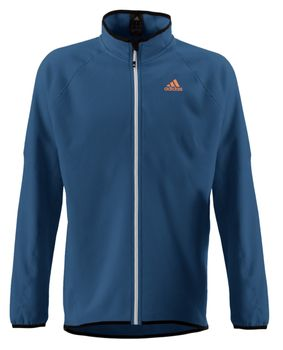 Adidas Sailing Herren Fleecejacke Outdoor Funktionsjacke – Bild 4