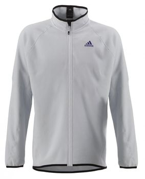 Adidas Sailing Herren Fleecejacke Outdoor Funktionsjacke – Bild 3