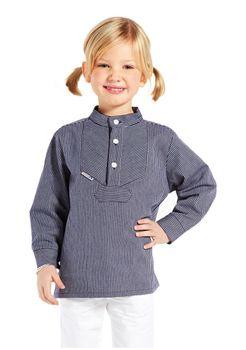 Modas original Kinder Fischerhemd – Bild 2