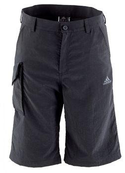 Adidas sailing Herren Harbour Shorts schwarz – Bild 1