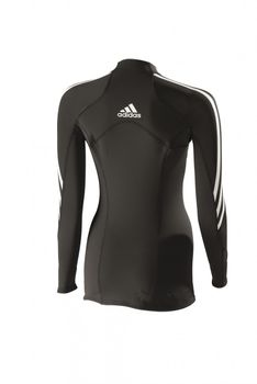 Adidas Sailing Damen Neoprene Top Long Sleeve  – Bild 1