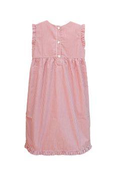 Modas Kinderkleid gestreift – Bild 5