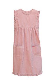 Modas Kinderkleid gestreift – Bild 4