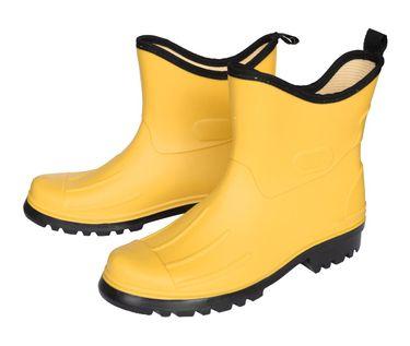 Bockstiegel Herren Jungen Gummistiefel Peter aus Polyvinylchorid (PVC) Regenstiefel Stiefelette – Bild 3