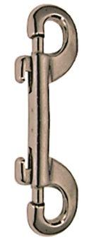 Sprenger Karabinerhaken 105 mm