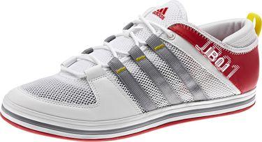 Adidas sailing Damen Herren Deckschuh jb01 Bootsschuh – Bild 3