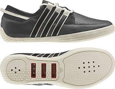 Adidas sailing Damen Herren Deckschuh Tn01 Bootsschuh – Bild 1