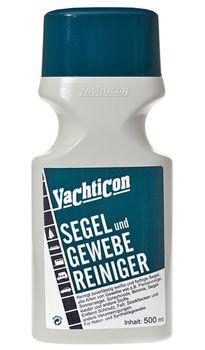 Yachticon Segel & Gewebe Reiniger-Set Reinigen und Versiegeln  – Bild 4
