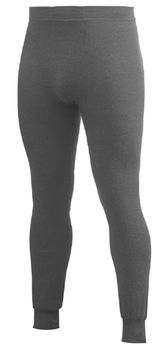Woolpower Damen Herren Funktionshose Long Johns 200  – Bild 4