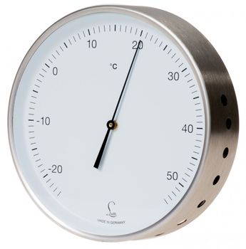 Lufft Thermometer Bimetall, 130mm