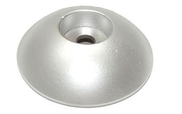 Navyline Aluminium Rundanode Ø140mm