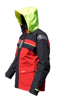 crazy4sailing Bergen Offshore Jacket – Bild 13