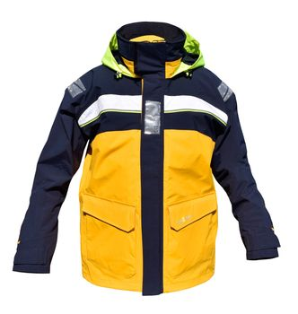 crazy4sailing Bergen Offshore Jacket – Bild 3