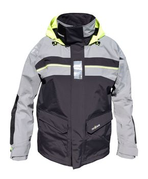 crazy4sailing Bergen Offshore Jacket – Bild 5