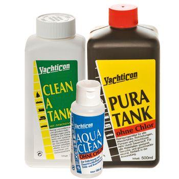 Yachticon Wassertank Reiniger Set 1 – Bild 1