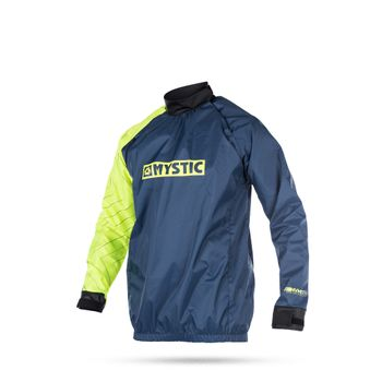 Mystic Nylon Windbreaker Spraytop Windstopper SUP – Bild 1