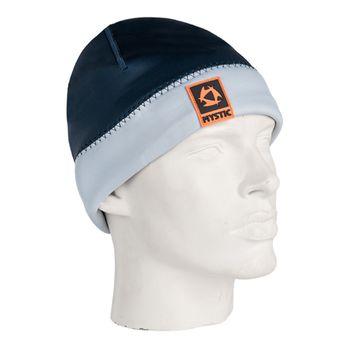 Mystic Damen Herren Neopren Beanie 2 mm Mütze Kopfbedeckung – Bild 5