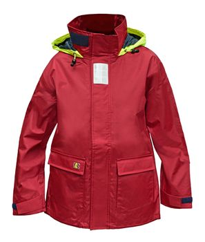 crazy4sailing Kinder Segeljacke Kid Columbia Jacke – Bild 1