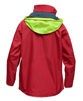 crazy4sailing Kinder Segeljacke Kid Columbia Jacke – Bild 2
