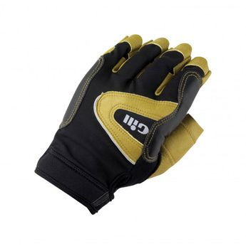 Gill Damen Herren Segelhandschuhe Pro 5-Finger-frei Sporthandschuhe