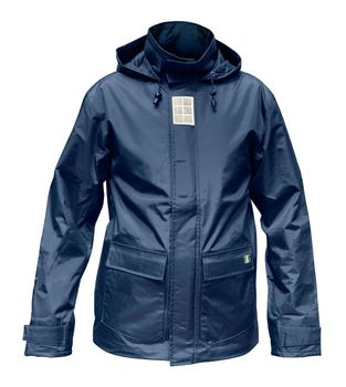 crazy4sailing Ladies Sailing Jacket Coastal Jacket – Bild 2