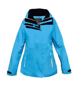 crazy4sailing Brisbane Ladies Jacket – Bild 3