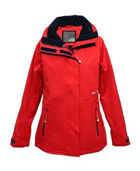 crazy4sailing Brisbane Ladies Jacket – Bild 4