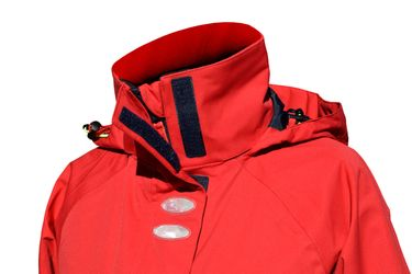 crazy4sailing Brisbane Ladies Jacket – Bild 10