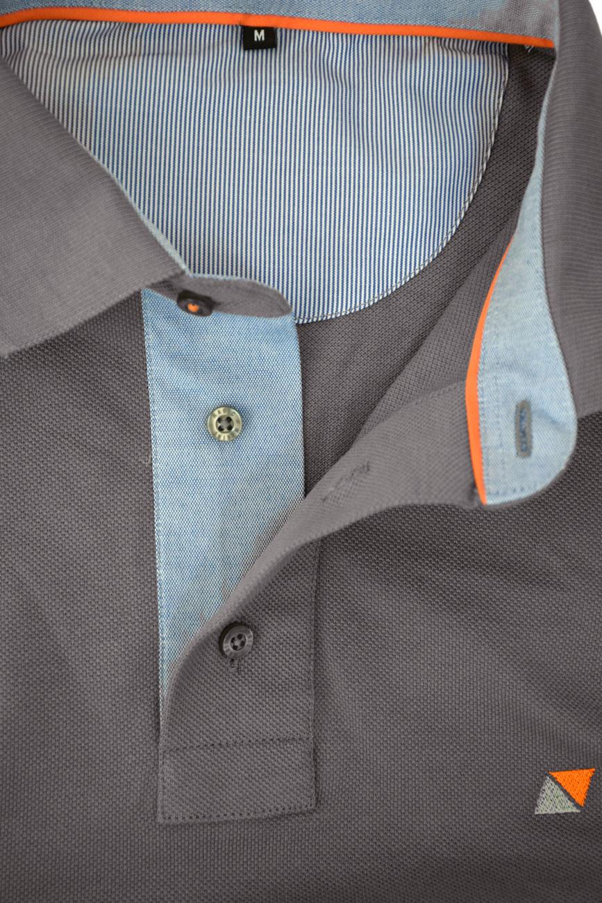 Magic Marine Herren Squall Poloshirt kurzarm 5ddf138f1c