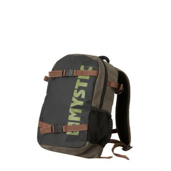 Mystic Rucksack Block Backpack 25l Volumen Daypack – Bild 1