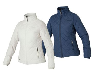 Magic Marine Damen Steppjacke Sea Quest Jacket – Bild 1