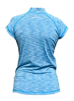 Magic Marine Damen Segeltop Cube Rash Vest Capsleeve Women  – Bild 2